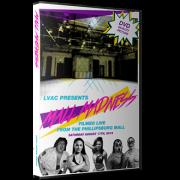 """LVAC DVD August 17, 2019 """"Mall Madness"""" - Philipsburg, NJ"""