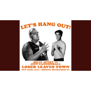 "LVAC October 25, 2019 ""Let's Hang Out - Spooky Edition"" - Bethlehem, PA (Download)"