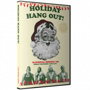 "LVAC DVD December 27, 2019 ""Holiday Hang Out!"" - Bethlehem, PA"