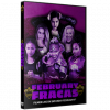 "Making Towns Wrestling DVD February 9, 2019 ""February Fracas"" - Ooltewah, TN"