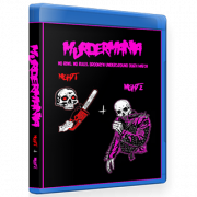 "New Fear City Blu-ray/DVD April 3 & 4, 2019 ""Casanova Valentine's MurderMania Night 1 & 2"" - Brooklyn, NY"