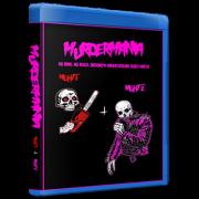 """New Fear City Blu-ray/DVD April 3 & 4, 2019 """"Casanova Valentine's MurderMania Night 1 & 2"""" - Brooklyn, NY"""