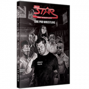 "Star Pro Wrestling DVD March 16, 2019 ""Jersey Brawl"" - Morganville, NJ"