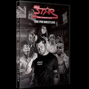 "Star Pro Wrestling DVD March 16, 2019 ""Jersey Brawl"" - Morganville, NJ"