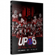 "Unsanctioned Pro DVD August 31, 2019 ""Unsanctioned 6: All Killer, No Filler"" - Columbus, OH"