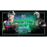 "Black Label Pro February 29, 2020 ""Quantum Leap"" - Crown Point, IN (Download)"