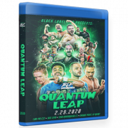 "Black Label Pro Blu-ray/DVD February 29, 2020 ""Quantum Leap"" - Crown Point, IN"