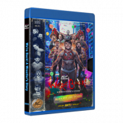 "Black Label Pro Blu-ray/DVD August 22, 2020 ""We're Back: A Wrestler's Story"" - Crown Point, IN"