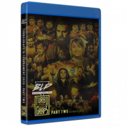 """Black Label Pro Blu-ray/DVD October 3, 2020 """"Turbo Graps 16: Part 2"""" - Crown Point, IN"""