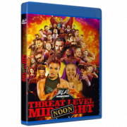"Black Label Pro Blu-ray/DVD October 11, 2020 ""Threat Level Noon"" - Indianapolis, IN"