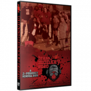 "EWE DVD February 29, 2020 ""Brass Monkey"" - Jeffersonville, IN"