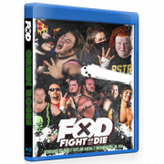 "Fight Or Die Blu-ray/DVD February 22, 2020 ""Green Roses"" - Indianapolis, IN"