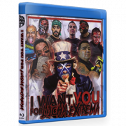 "Guanatos Hardcore Crew Blu-ray/DVD March 7, 2020 ""We Want You"" - Guadalajara, Mexico"