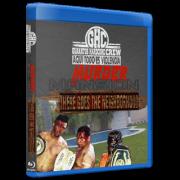 "Guanatos Hardcore Crew Blu-ray/DVD ""Murder Mansion: There Goes the Neighborhood"""