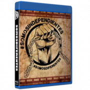 "Guanatos Hardcore Crew Blu-ray/DVD August 16, 2020 ""Fiesta Indy #SomosIndependientes"" - Guadalajara, Mexico"
