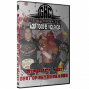 "Guanatos Hardcore Crew DVD ""Before the Crew: The Best of Shyru Dragon"""