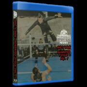 "Guanatos Hardcore Crew Blu-ray/DVD ""GHC y NWG: Guanatos Style Vol. 1"""