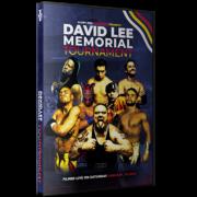 "Glory Pro Wrestling DVD January18, 2020 ""David Lee Memorial Tournament"" - Affton, MO"