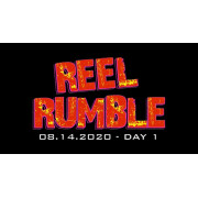 "LVAC August 14 & 15, 2020 ""Reel Rumble"" - Leighton, PA (Download)"