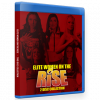 "RISE Wrestling Blu-ray/DVD ""Elite Women on The RISE"""