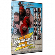"Sean Henderson Presents DVD February 8, 2020 ""Weekend At Sean's House: Night 2"" - Williamstown, NJ"