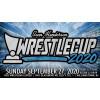 "Sean Henderson Presents September 27, 2020 ""WrestleCup 2020"" - Williamstown, NJ (Download)"