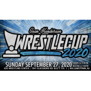"Sean Henderson Presents DVD September 27, 2020 ""WrestleCup"" - Williamstown, NJ"