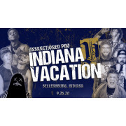 """Unsanctioned Pro September 26, 2020 """"Unsanctioned 9: Indiana Vacation"""" - Sellersburg, IN (Download)"""
