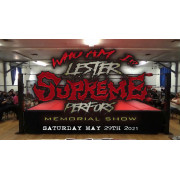 """CCW May 29 & 30, 2021 """"Supreme Memorial Shows"""" - South Gate, CA (Download)"""