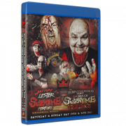"""CCW Blu-ray/DVD May 29 & 30, 2021 """"Supreme Memorial Shows"""" - South Gate, CA"""
