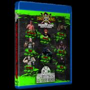 "Guanatos Hardcore Crew Blu-ray/DVD June 5, 2021 ""Crazy King Hardcore Invitational Tournament"" - Guadalajara, Mexico"