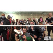 """Pro Wrestling Trainwreck May 14 & 15, 2021 """"Southern Sickness 2"""" - Connersville, IN (Download)"""