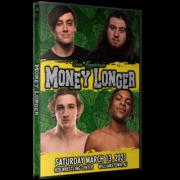 "Sean Henderson Presents DVD March 13, 2021 ""Money Longer"" - Williamstown, NJ"