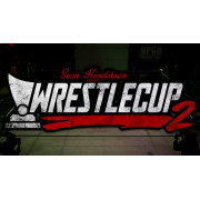 "Sean Henderson Presents April 3, 2021 ""WrestleCup 2"" - Williamstown, NJ (Download)"