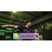 """Sean Henderson Presents DVD August 27, 2021 """"After Laughter"""" - Williamstown, NJ"""