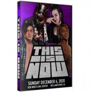 """Sean Henderson Presents December 6, 2020 """"This is Now"""" - Williamstown, NJ (Download)"""