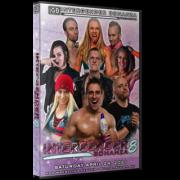 """Intergender Bonanza DVD Intergender Bonanza April 24, 2021 """"The Stan Stylez Intergender Bonanza 8: Not My Champion"""" - Williamstown, NJ"""
