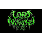 """VOW October 16, 2021 """"Lord of Anarchy 2021"""" - Indianapolis, IN (Download)"""