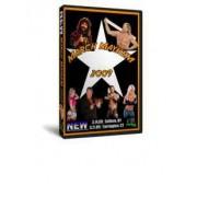 "NEW DVD March 14, 2009 ""March Mayhem- Night 1"" - Suffern, NY & March 21, 2009 ""March Mayhem- Night 2"" - Torrington, CT"
