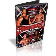 "NEW DVD March 15, 2008 ""March Mayhem 2008"" - Torrington, CT"