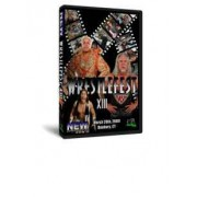 "NEW DVD March 28, 2009 ""Wrestlefest XIII"" - Danbury, CT"