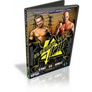"""NEW DVD November 3, 2007 """"Electric City Slam"""" - Scranton, PA"""