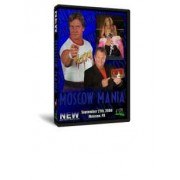"NEW DVD September 27, 2008 ""Moscow Mania"" - Moscow, PA"