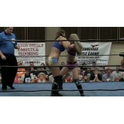 "NWA Smoky Mountain September 5, 2015 ""Battle for the Belts"" - Kingsport, TN (Download)"