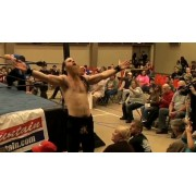 "NWA Smoky Mountain October 3, 2015 ""Quest for the Golden Quadrant"" - Kingsport, TN (Download)"