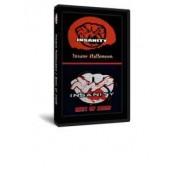 "NWA Insanity DVD October 16, 2009 ""Insane Halloween"" & ""Best of 2009"" - Milwaukee, WI"