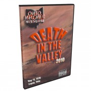 "Ohio Hatchet Wrestling DVD May 15, 2010 ""Death in the Valley"" - Logan, OH"