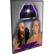 "OPW DVD September 28, 2013 ""All or Nothing"" - Deptford, NJ"
