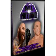 """OPW DVD September 28, 2013 """"All or Nothing"""" - Deptford, NJ"""