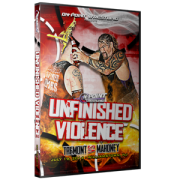 "OPW DVD July 19, 2014 ""Unfinished Violence"" - Williamstown, NJ"